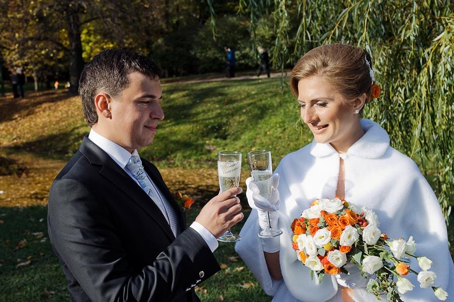 Свадебный фотограф Александр Стеценко