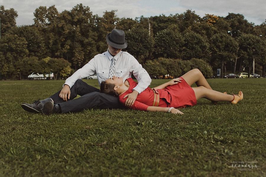 Фотограф на свадьбу Александр СТеценко